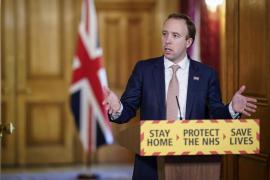 Reino Unido comienza ensayos en humanos de una vacuna contra el coronavirus