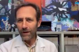 Bauzá dice que las farmacias perderán dinero con la venta de mascarillas al precio fijado por el Gobierno