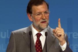 Rajoy anuncia que «pronto» aprobará nuevas medidas económicas «difíciles»