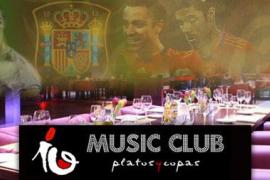 Participa en la PORRA del <br> Portugal - España