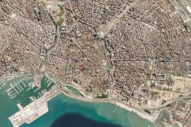 Capital privado proyecta un macropuerto en Palma con una inversión de 1.869 millones