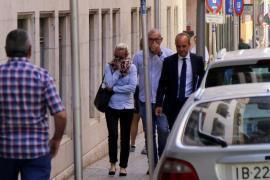 La Audiencia de Palma confirma la pena a la conductora que mató a Paula Fornés