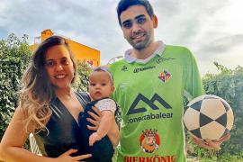 Tomaz Braga, Jugador del Palma Futsal: «Sufro por mis padres»