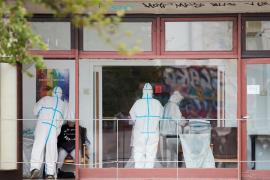 España evidencia una estabilización en el número de muertos y contagios