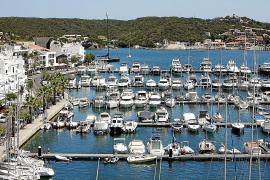 El sector náutico propone a PortsIB medidas de desconfinamiento