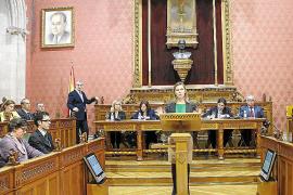 La deuda del Consell con los ayuntamientos de Mallorca supera los 10 millones de euros