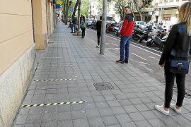 Los menores de más de 14 años pueden salir a la calle en las mismas condiciones que los adultos