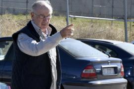 La cárcel de Soto del Real aprueba conceder la semilibertad a Rodrigo Rato