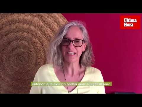 Alice Weber, a los alemanes: «Mallorca no es vuestro parque temático»