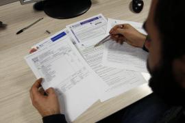 Hacienda reforzará la atención telefónica para realizar la declaración de la renta