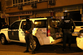 Las defensas piden la nulidad de la 'operación Crótalo' por «defectos graves»