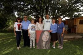 La familia de Paula Fornés solicita el ingreso «inmediato» en prisión de la homicida