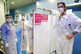 QuirónSalud reinicia la sanidad no urgente
