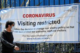 El Reino Unido inicia un ensayo de una vacuna en humanos
