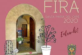 Fira virtual de Santa Maria: «Hemos versionado en formato digital todos los actos de la feria»