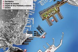 Oposición de patronales, ARCA, partidos y pescadores al megaproyecto del Port