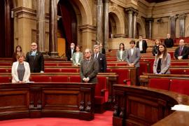 Torra, sobre los presupuestos de Cataluña: «No bastan, necesitamos transferencias del Estado»