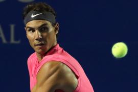 Rafa Nadal medirá su tenis virtual contra algunos de los mejores del mundo