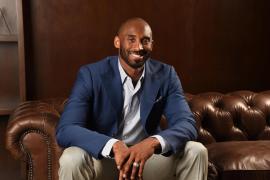 Foto de Kobe Bryant en su perfil oficial de Facebook.