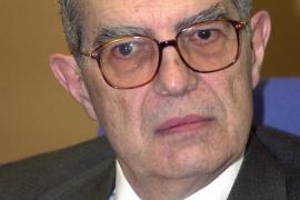 Fallece José María Luzón, exteniente fiscal del Supremo entre 2000 y 2005