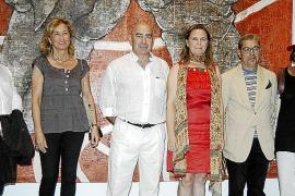 Joan Bennàssar inaugura una nueva exposición en Es Baluard