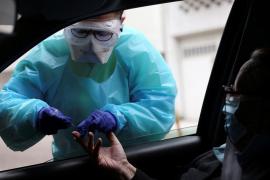 Sanidad esperará los datos del estudio de seroprevalencia para valorar si hace test a toda la población