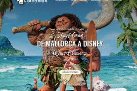 Masterclass gratuita de animación 3D con Daniel Peixe: de Mallorca a Disney