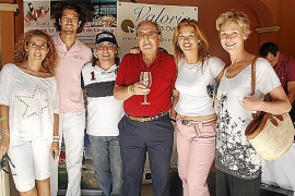 Torneo de golf Air Europa & Travelplan en Maioris