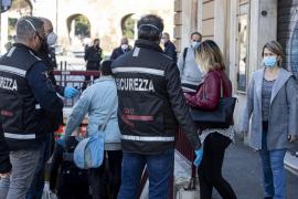 Italia se acerca a los 26.000 muertos y sigue reduciendo la cifra de positivos