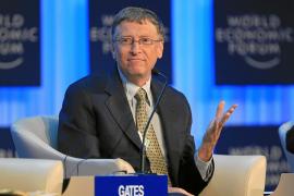 Las 7 claves de Bill Gates para combatir el coronavirus