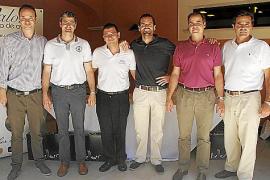 torneo golf air europa