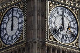 El Big Ben pasará a llamarse la 'Torre de Isabel' en honor a la reina
