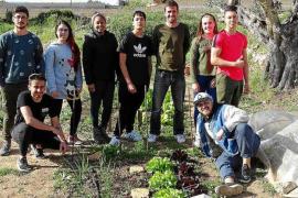 Formación agroalimentaria en Mallorca