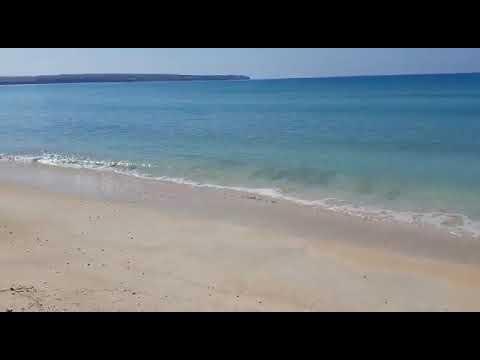 La playa de s'Arenal, como nunca vista