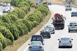 Juzgado un conductor que, borracho y drogado, mató a un motorista en la autovía de Llucmajor