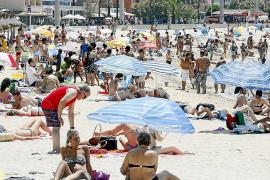 La subida del IVA provocaría una caída del 22% de los ingresos turísticos en Balears