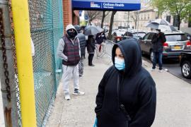 El coronavirus deja cerca de 200.000 muertos en todo el mundo