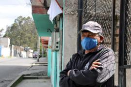 Ecuador pasa «de aislamiento a distanciamiento»