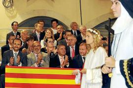 El Ajuntament no invitará a Mabel Cabrer por la fiesta de la Beata
