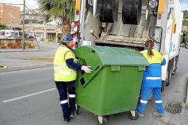 El traspaso de gestión de los recibos de basuras a Calvià 2000 obliga a añadir el IVA