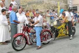 El conflicto entre la Penya Motorista y el alcalde causa la suspensión de las 'beneïdes'