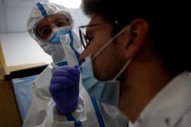 Sanidad no recomienda que las empresas hagan test masivos a los empleados