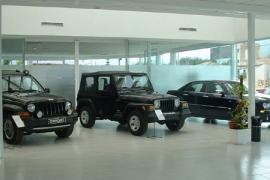 Chrysler, Terrenauto S.L.