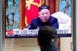 Kim Jong-un: medio mes desaparecido y rumores de fallecimiento