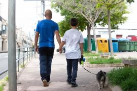 Consejos para salir con los niños a la calle sin riesgos