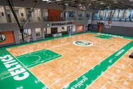 La NBA reabrirá el viernes instalaciones para entrenamientos individuales