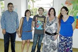 Exposiciones en Can Gelabert