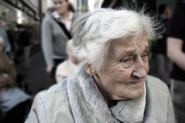 Los mayores estarán incluidos en el permiso para pasear desde el 2 de mayo