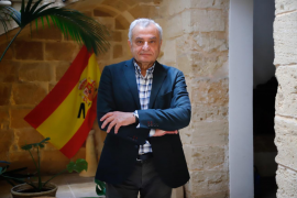 Fulgencio Coll (Vox): «Con Hila u otro alcalde habría habido errores, nadie estaba preparado para este virus»