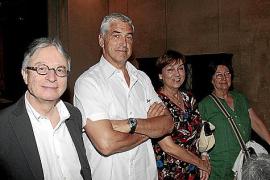 Homenaje a Alceu Ribeiro